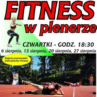 Fitness we czwartki