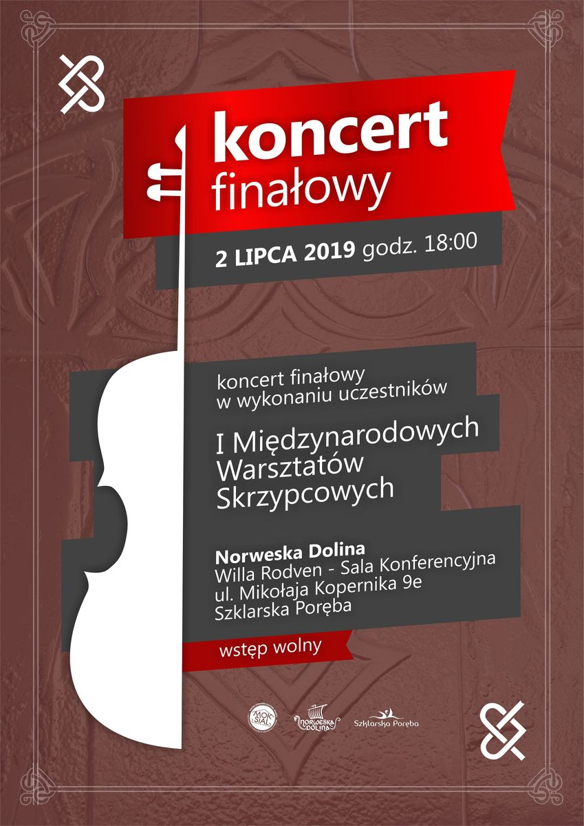 Koncert skrzypcowy