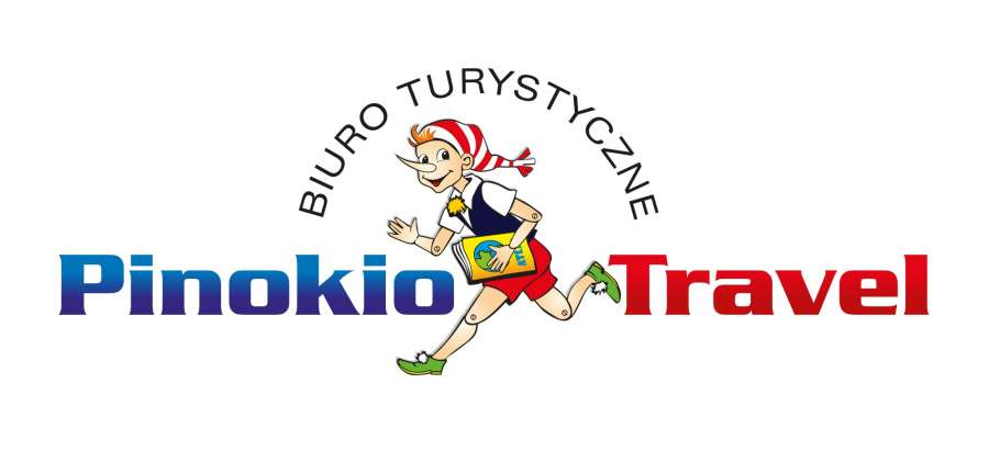 Pinokio Travel logo
